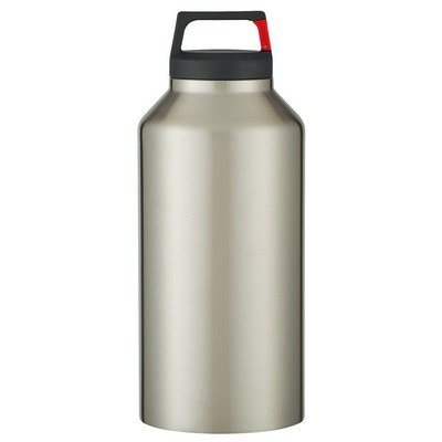 64 Oz. Rover Stainless Bottle with Carabiner Clip