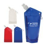 Picture of 28 Oz. Collapsible Bottle