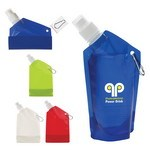 Picture of 12 Oz. Collapsible Bottle