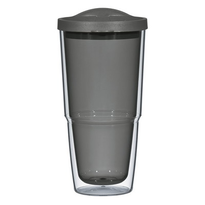 24 Oz. Biggie Tumbler with Lid