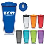 Picture of 24 Oz. Biggie Tumbler with Lid