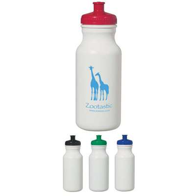 Evolve 20 Oz. Water Bottle