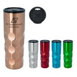 Picture of 16 Oz. Stainless Steel Mod Tumbler