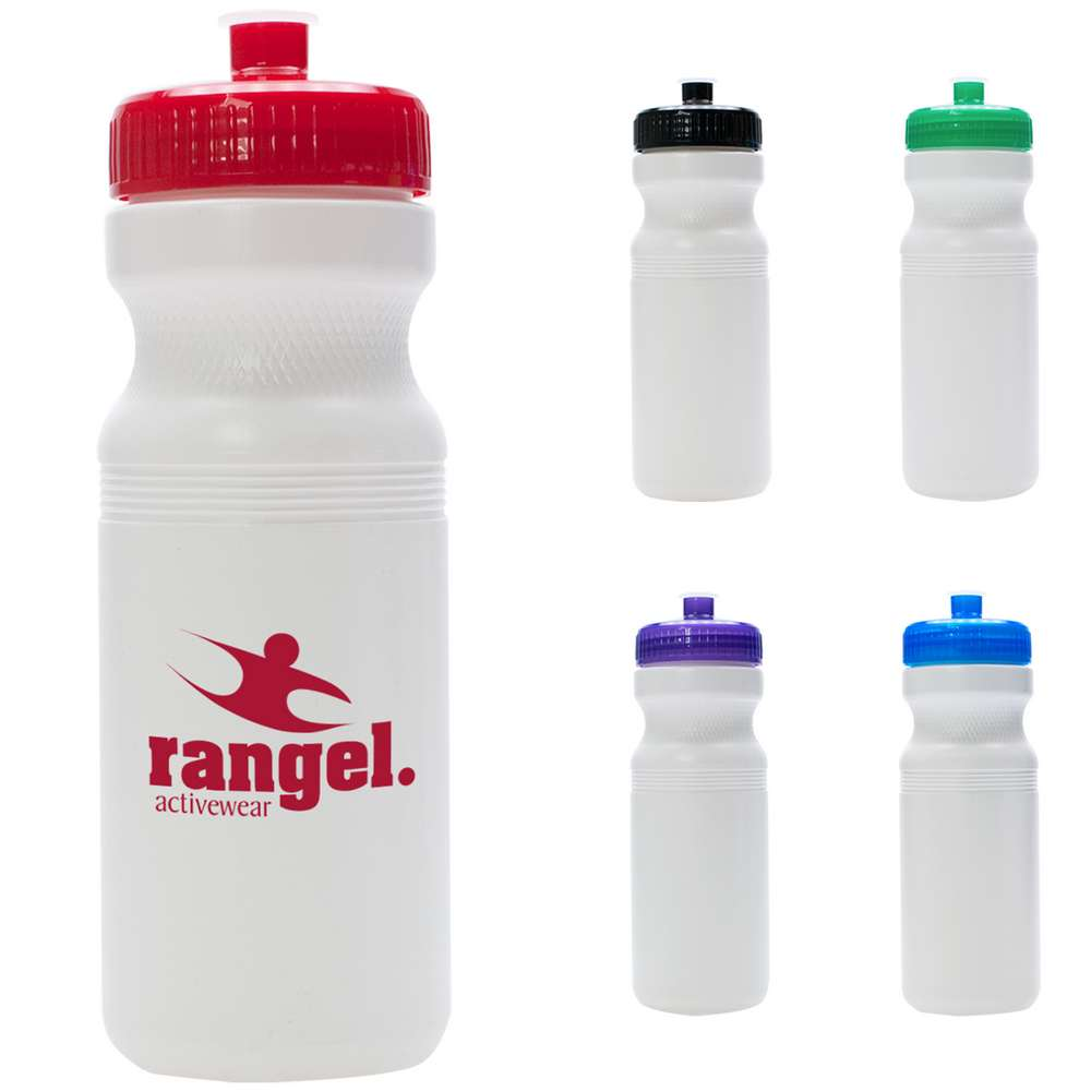 Squeeze water bottle by fila accessories