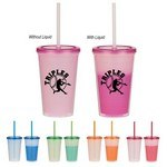 Picture of 16 Oz. Econo Color Changing Tumbler