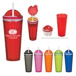 Picture of 16 Oz. Snack Attack Tumbler