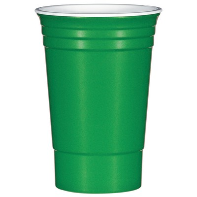 The 16 Oz. Cup