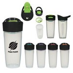 Picture of 24 Oz. Shaker Bottle