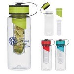 Picture of 28oz Tritan Water Bottle with Infuser
