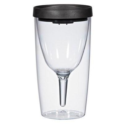 Vino2go 10 oz. Wine Tumbler
