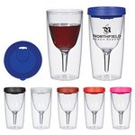 Picture of Vino2go 10 oz. Wine Tumbler
