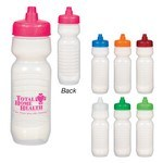 Picture of 26 Oz. Barkley Gripper Promotional Bottle
