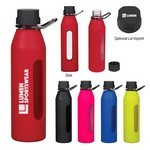 Picture of 24 Oz. Synergy Glass Sports Bottle