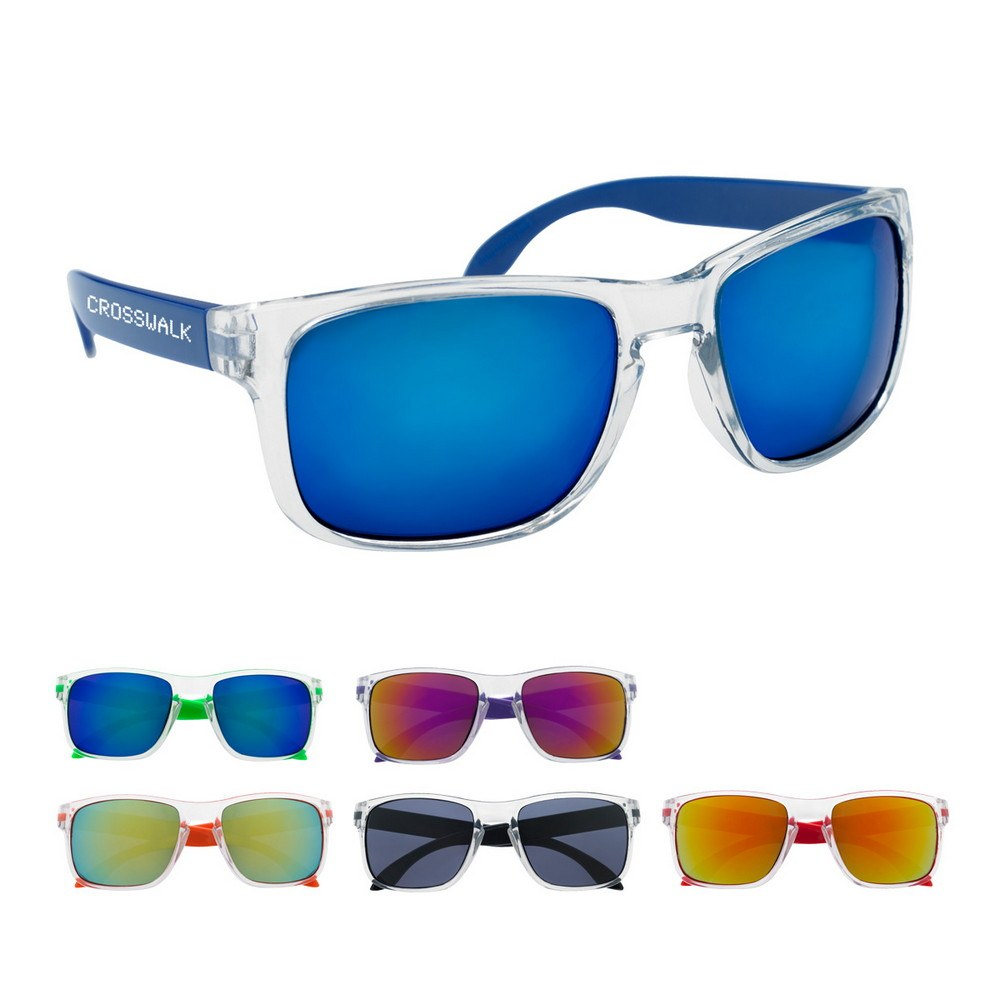 Soleil Sunglasses with UV Protection