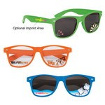 Picture of Full Color Lens Sunglasses