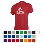 Picture of Delta Magnum Customizable Weiht Adult Short Sleeve Tee - Color