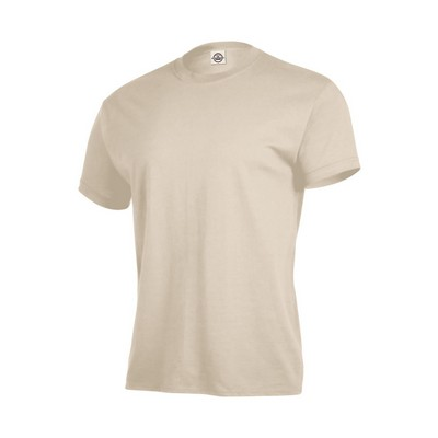 Delta Magnum Customizable Weiht Adult Short Sleeve Tee - Color