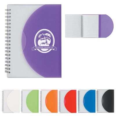 """5"""" X 7"""" Spiral Notebook"""