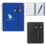 Picture of Spiral Notebook & Pen