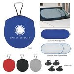 Picture of Collapsible Automobile Sun Shade