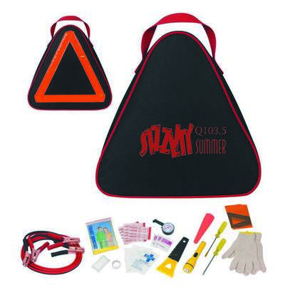 Auto Safety Kit - Screen Printed