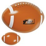 "Picture of 16"" Custom Football Beach Ball"