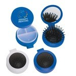 Picture of 3-In-1 Hair Brush Kit