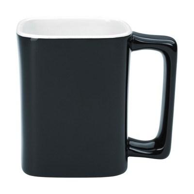 11 Oz. Square Mug