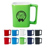 Picture of 11 Oz. Square Mug