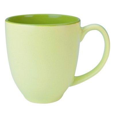 Promotional 14 Oz. Sorbet Bistro Mug