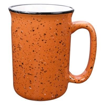 14 Oz. Campfire Mug