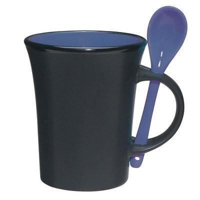10 Oz. Aztec Spooner Mug