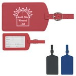 Picture of Luggage Tag with Adjustable Strap