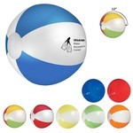 "Picture of 12"" Beach Ball"