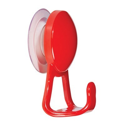 Custom Multi-Purpose Hook with Suction Cup