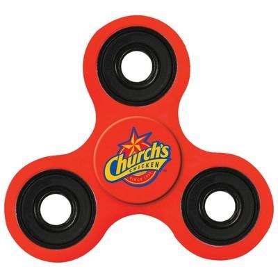 Promotional Fidget Spinner