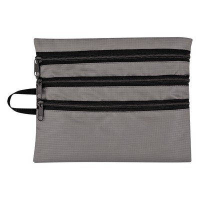 Customised Tech Accessory Travel Bag
