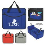 Picture of Non-Woven Trunk Organizer with Kooler