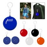 Picture of Poncho Ball Key Chain