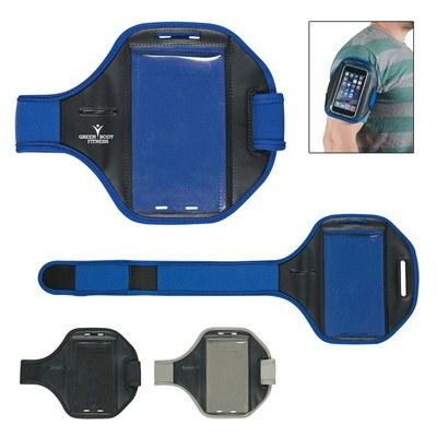 Large Smart Phone Arm Band