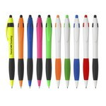 Picture of The Cruze Pen with Rubber Grip