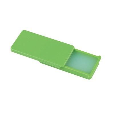 Custom Lip Gloss in Flat Case