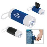 Picture of Dog Bag Dispenser With Flashlight