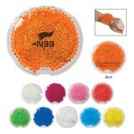 Picture of Small Round Gel Beads Hot and Cold Pack