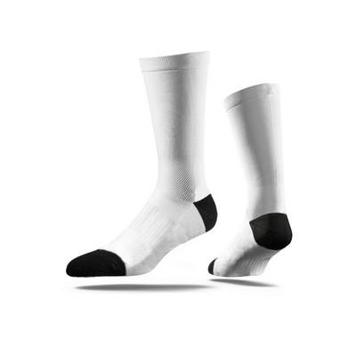 STRIDELINE Full Sub Crew Sock