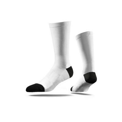 STRIDELINE One Press Creww Sock