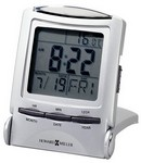 Picture of Distant Time Traveler Tabletop Clock