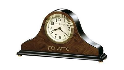 Baxter Tabletop Clock - Laser Engraved