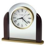 Picture of Derrick Tabletop Clock - Laser Engraved