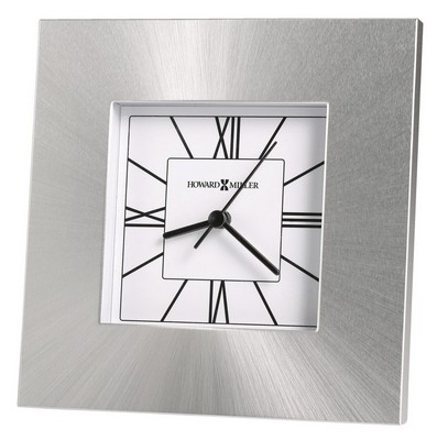 Kendal Clock - Laser Engraved